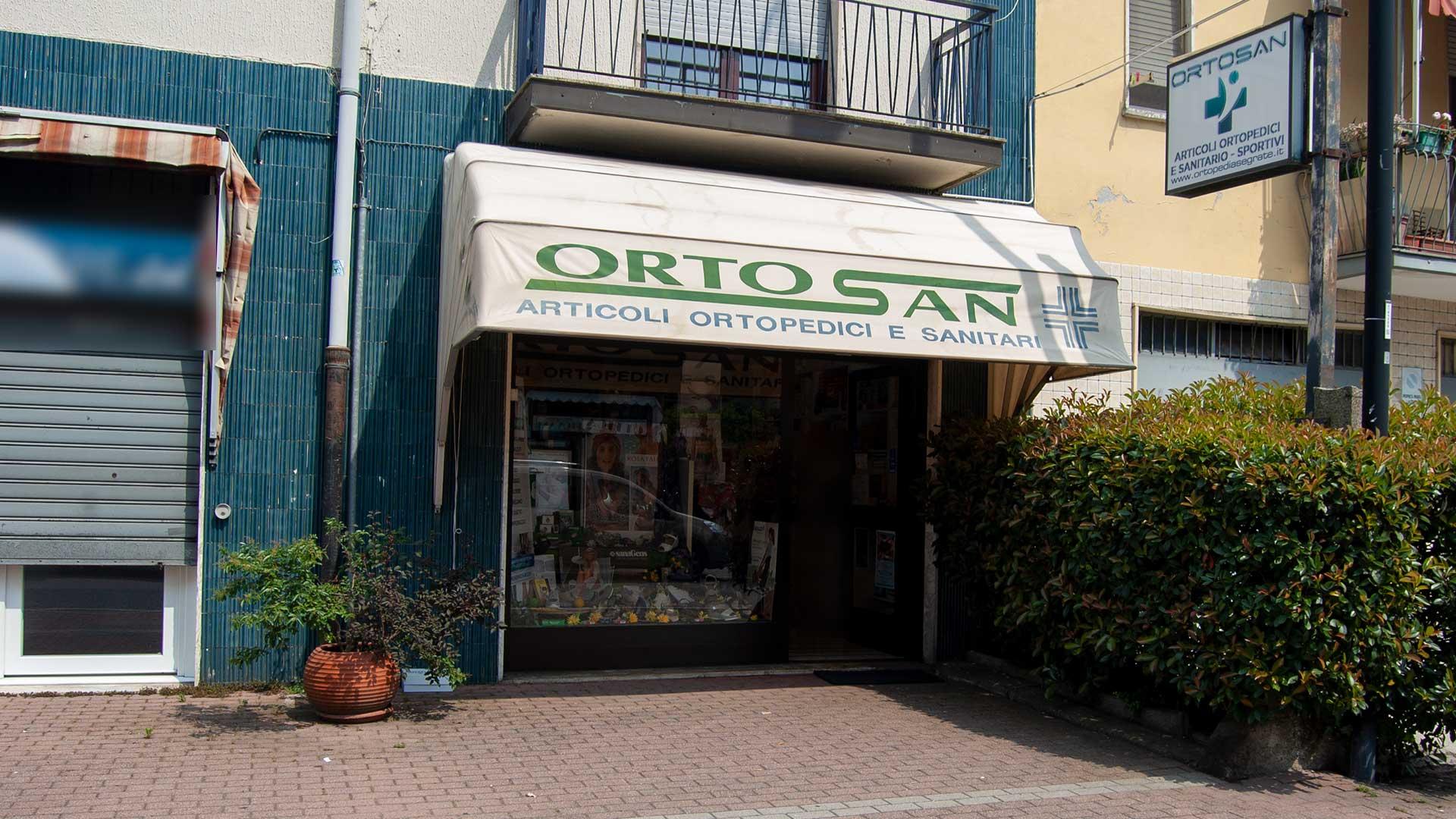 Ortopedia Ortosan Segrate